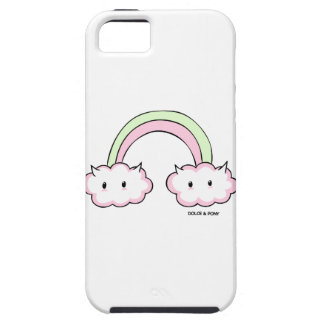 Baby Clouds   iPhone Cases Dolce & Pony iPhone 5 Cases