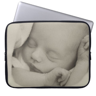 baby computer sleeves