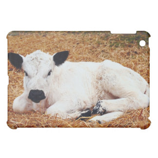 Baby Cow, Calf iPad Mini Case