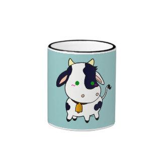 Baby Cow Mugs