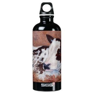 Baby Cow SIGG Traveller 0.6L Water Bottle