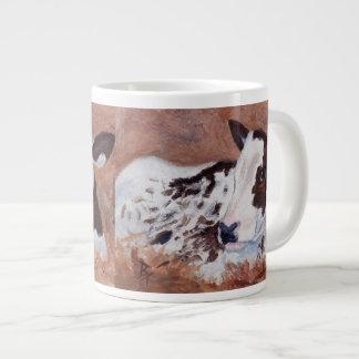 Baby Cow Specialty Mug Jumbo Mugs
