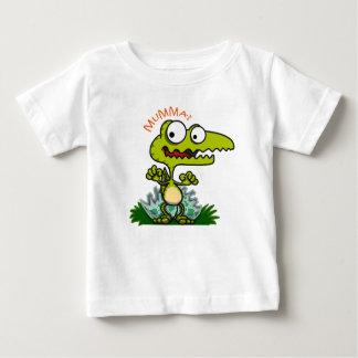 Baby Croc Infant T-Shirt