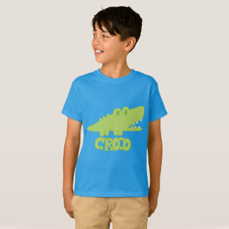 Baby Crocodile Croco Kids T-shirt