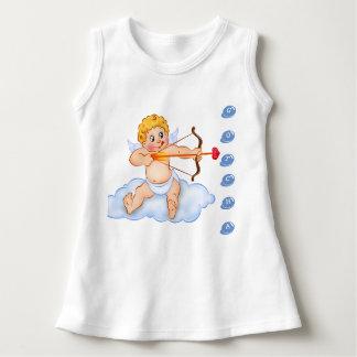 Baby Cupid Gotcha Sleeveless Dress