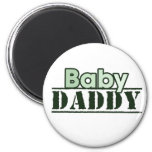 Baby Daddy Magnets