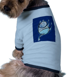 Baby Dance Dog T-shirt