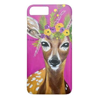 Baby Deer iPhone 7 Plus Case