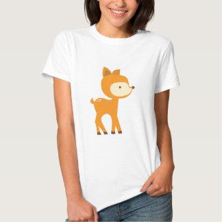 Baby Deer Tshirts