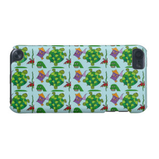 BABY DINO i like to make bubbles iPod Touch 5g iPod Touch 5G Cover