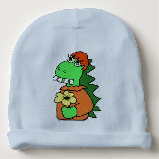 Baby Dinosaur Cotton Beanie Baby Beanie