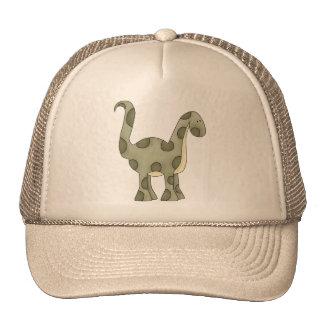 Baby Dinosaur Hats