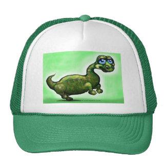 Baby Dinosaur Mesh Hats