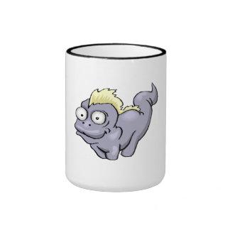 Baby Dinosaur Coffee Mugs