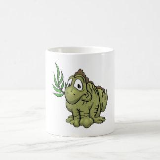Baby Dinosaur Mugs