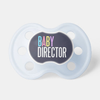 baby director 0-6 M Booginhead pacifier