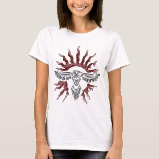 Baby Doll Phoenix  T-Shirt