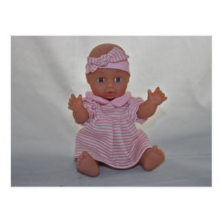 Baby Doll Post Card