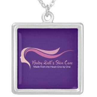 Baby Doll's Skin Care Necklace