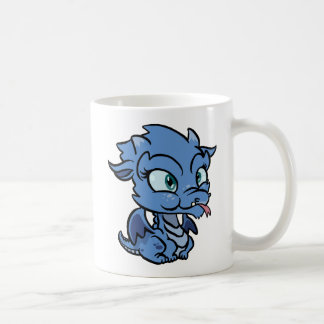 Baby Dragon Coffee Mug