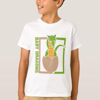 Baby Dragon egg design T-Shirt