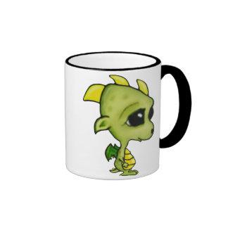 Baby Dragon Mugs