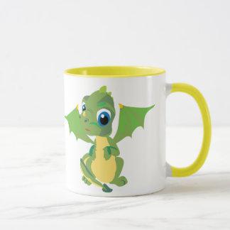 Baby Dragon Mug