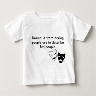Baby Drama Jersey T-Shirt