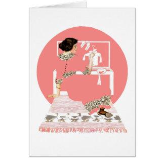 Baby Dreams Card