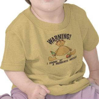 Baby Drool T Shirt