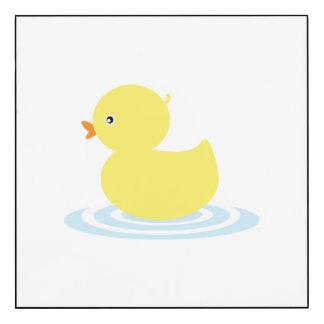 Baby duck cartoon