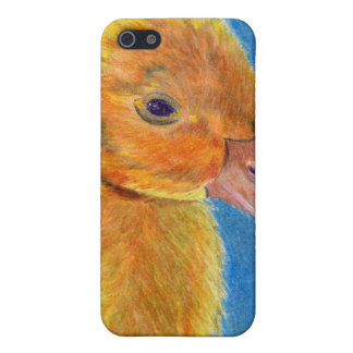 Baby Duck Case For The iPhone 5