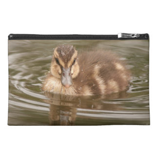 Baby Duckling Duck Bird Wildlife Animal Bag Travel Accessories Bag