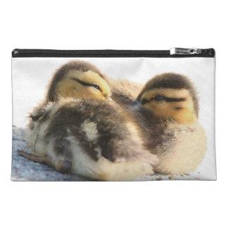 Baby Duckling Ducks Birds Wildlife Animals Bag Travel Accessory Bags