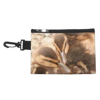 Baby Ducklings Ducks Birds Wildlife Animals Bag Accessories Bags
