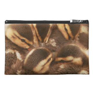 Baby Ducklings Ducks Birds Wildlife Animals Bag Travel Accessory Bag