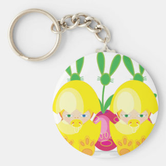 Baby-EGG01 png Keychains
