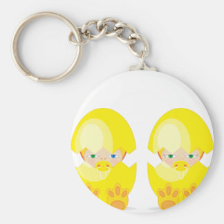 Baby-EGG06 png Keychain