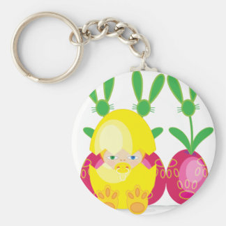 Baby-EGG07 png Keychains