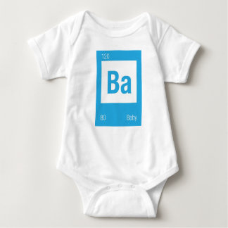Baby Element Creepers Baby Bodysuit