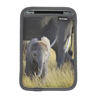 Baby Elephant iPad Mini Sleeves