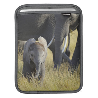 Baby Elephant iPad Sleeve