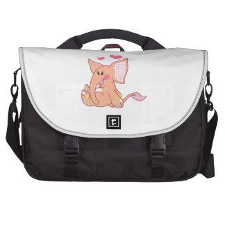 BABY ELEPHANT LAPTOP COMPUTER BAG