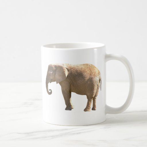 baby elephant coffee mugs