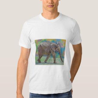 Baby Elephant Tee Shirts