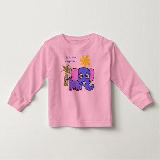 Baby Elephant Tshirt