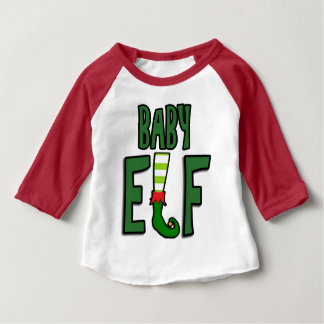 Baby Elf TSHIRT
