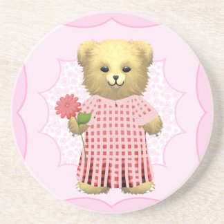 Baby Ella Bear's Coaster