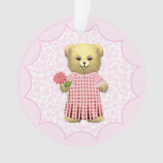 Baby Ella Bear's Ornament