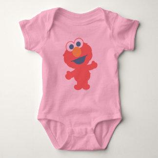 Baby Elmo Baby Bodysuit